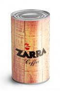 ЗАРА КАФЕ / ZARRA COFFEE - Кафе - Кафе, мляно вакуум опаковка - висок клас